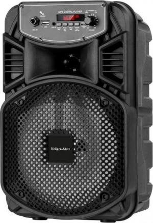 Kruger & Matz KM0555 Φορητό ηχείο Bluetooth Music Box