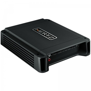 Hertz Compact Power HCP 1D  Ενισχυτής Αυτοκινήτου 1 x 700w 2Ω