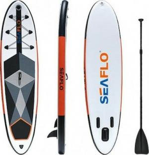 Seaflo SF-IS001S-10 Σανίδα sup φουσκωτή Seaflo 10''