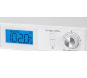 Kruger & Matz KM0817 Ραδιόφωνο κουζίνας με bluetooth
