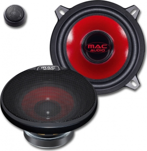 Mac Audio APM-2.13 Σετ Ηχεία Αυτοκινήτου Διαιρούμενα 5.25