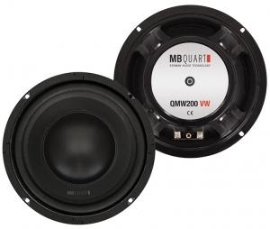 MB Quart QMW 200 VW