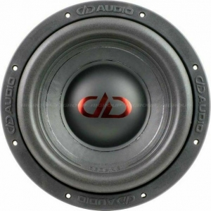 Digital Designs Audio Redline 610e D2 Subwoofer 10''