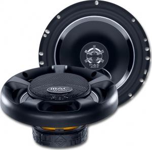 Mac Audio MPE 16.2 Ηχεία Αυτοκινήτου 6''