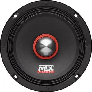 MTX RTX654  Ηχείο Mid Range 16.5 cm 500 Watt[τεμαχιο]