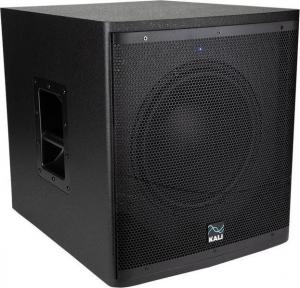 Kali Audio WS-12 Αυτοενισχυόμενο Subwoofer 12″ 1000W [τεμχ]