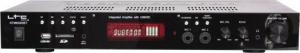 Ltc Audio ATM6000BT Ραδιοενισχυτής καραόκε/Bluetooth