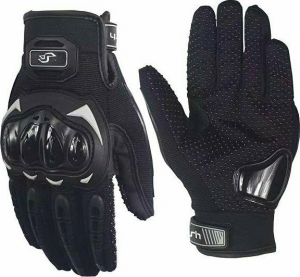 Skateflash Gloves – Γαντια Μαύρα