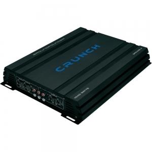 Crunch GPX 1000.4 Eνισχυτης 4 x 125w 2Ω