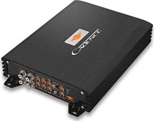 Cadence QRS2.300GH Ενισχυτής Αυτοκινήτου QRS Series 2 Καναλιών (Κλάση G/H)