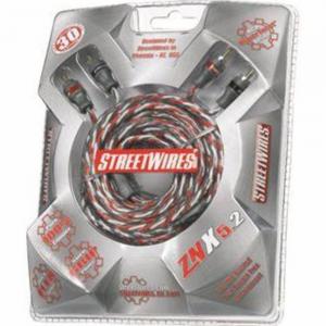 MTX StreetWires ZNX5.2  RCA 5m