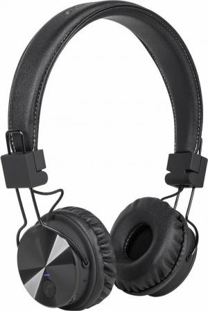Kruger & Matz Wave BT Black Ασυρματα ακουστικα ΒΤ