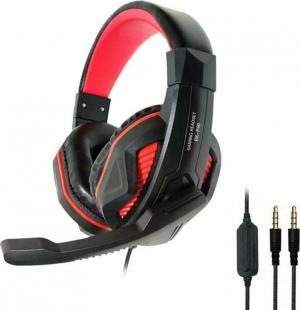 Oakorn P40 Gaming ακουστικά με μικρόφωνο