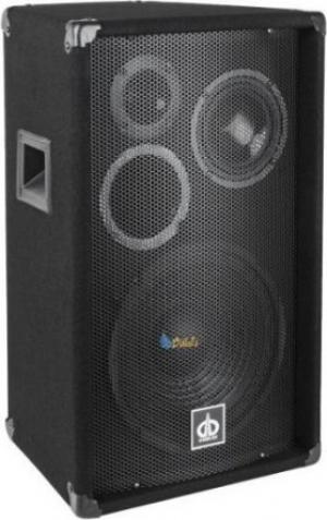 Dibeisi Q1201 Ηxειο 8Ω 500W