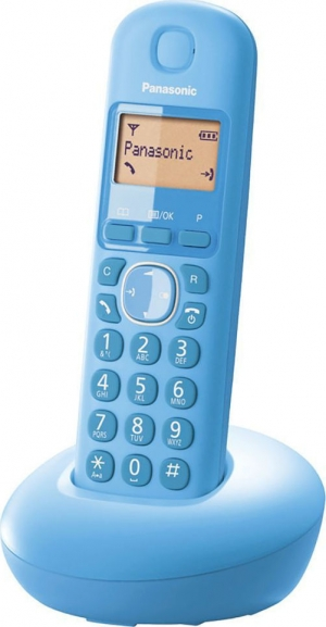 Panasonic KX-TGB210 Γαλάζιο