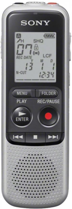 Sony ICD-BX140 Δημοσιογραφικο