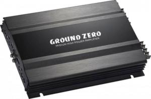 Ground Zero GZIA 4115HPX-II