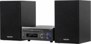 Kruger & Matz KM1534 Micro System Στερεοφωνικό Σύστημα με cd-Usb-Ράδιο FM-BT