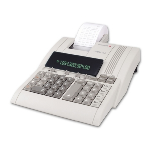 Olympia CPD-3212 S Αριθμομηχανή με ταινία