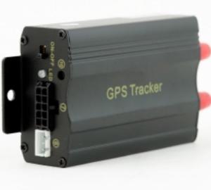 Coban Auto-GPS103-A. Σύστημα παρακολούθησης με gps/sms/gprs