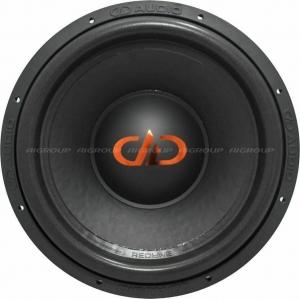 Digital Designs Audio Redline 815d D2 Subwoofer 15''