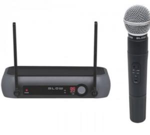 Blow PRM-901 μικρόφωνο ασύρματο χειρός μονό