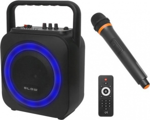 Blow BT800 Bluetooth Ηχείο με μικρόφωνο