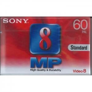 Sony P5-60MP3 Κασσετα για Βιντεοκαμερα 8mm