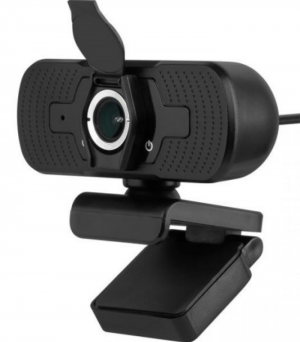 REBEL Comp KOM1056 Webcam FullHD 1080p