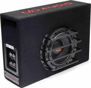 Digital Designs Audio LE-ST06d Subwoofer Αυτοκινήτο 6.5''