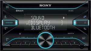 Sony DSX-B700 Radio-USB με Bluetooth 2 Din