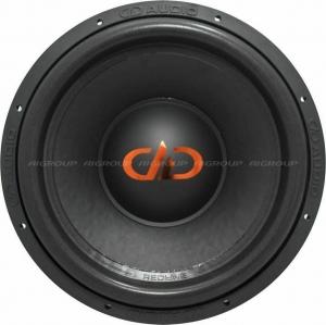 Digital Designs Audio Redline 818d D2 Subwoofer 18''