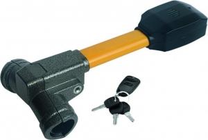 Olympia LKA 102 Αντικλεπτικό μπαστούνι αυτοκινήτου με συναγερμό