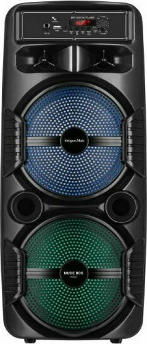 Kruger&Matz KM0557 Φορητό ηχείο bluetooth Music Box Maxi