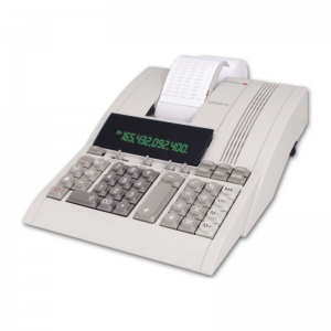 Olympia CPD-5212 Αριθμομηχανή 12 ψηφίων με ταινία