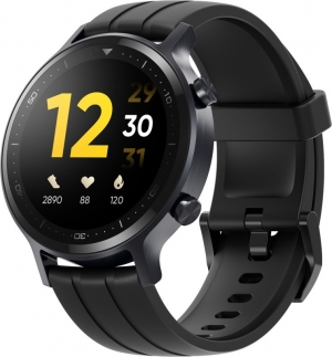 Realme Watch S (Μαύρο) smart watch