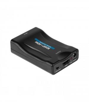 Μετατροπέας SCART σε HDMI