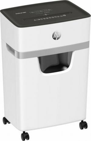 HP OneShred 10MC – 2804 Καταστροφέας εγγράφων με συνδετήρες και καρτών Micro Cross Cut P5