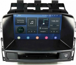Bizzar Opel Astra J Android 10.0 4core Navigation Multimedia