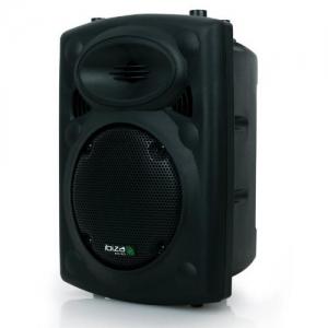 Ibiza SLK8A-usb ενεργό ηχείο 8''.