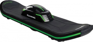 Kawasaki Surfboard – Ηλεκτρικό Πατίνι Ισορροπίας
