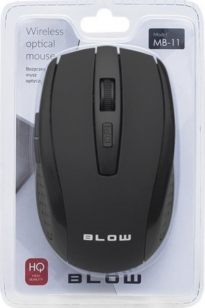 Blow MB-11Ασύρματο ποντίκι μαύρο
