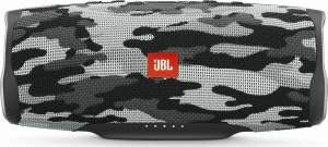 JBL Charge 4 Black/White Camouflage