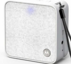 Motorola Sonic Boost 210 Φορητό ηχείο Bluetooth  White
