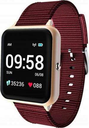 Lenovo Smartwatch S2 – Χρυσό