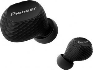 Pioneer C8 In-ear Bluetooth Handsfree Μαύρο