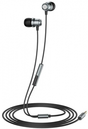 Havit E72P Καλωδιακά Ακουστικά (Μαύρο)