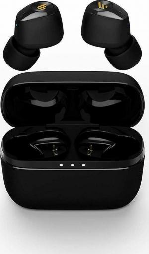 Edifier TWS2 ακουστικά bluetooth Μαύρα