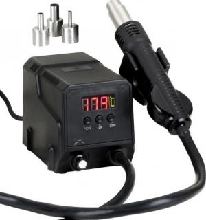 Kemot SMD-8908 300W Σταθμός θερμού αέρα