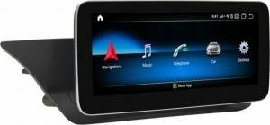 Bizzar Mercedes C/E/GLK Class NTG4 Navigation Multimedia station